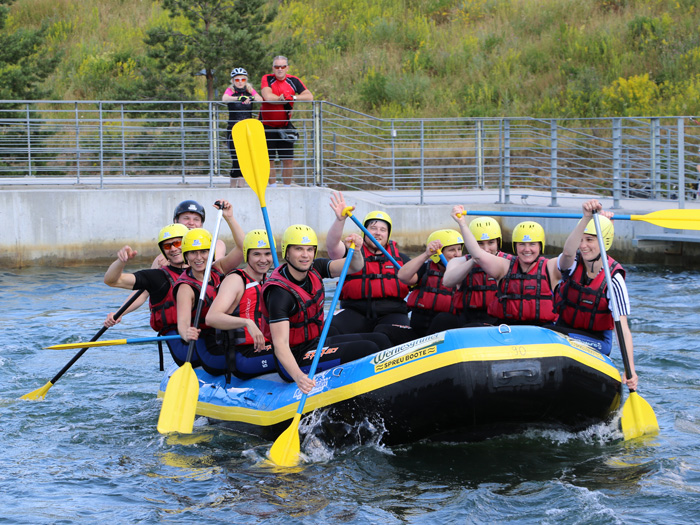 Foto Rafting 2